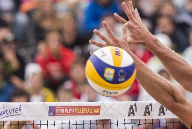 SVU Volleybal doet opnieuw wereldrecordpoging