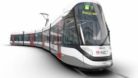 Nieuwe trams voor Amstelveenlijn