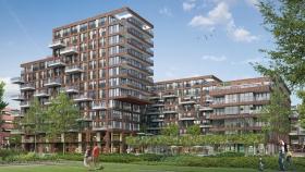 Cityden gaat appartementenhotel openen in centrum Amstelveen