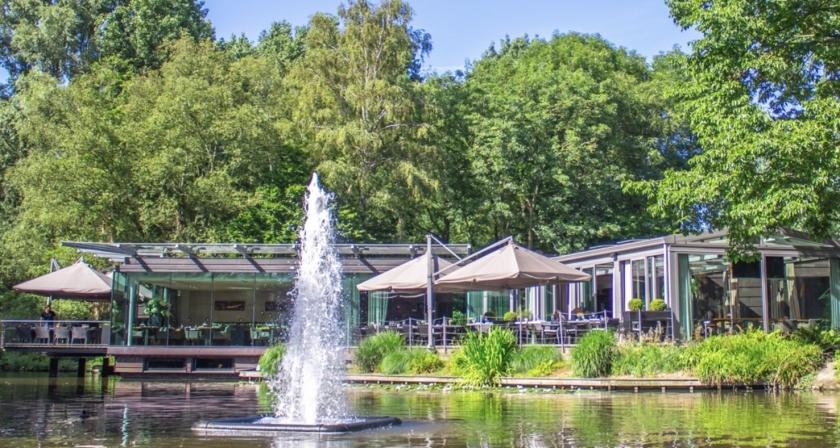 Michelin bekroont Restaurant Kronenburg met 'Bib Gourmand'